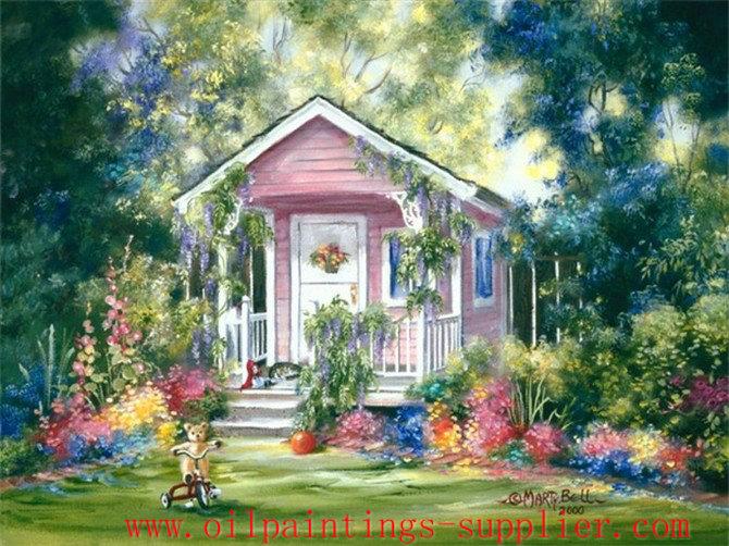 Нарисованные дома бесплатные картинки про дом с кодами для вставки