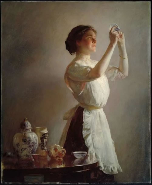 William McGregor Paxton